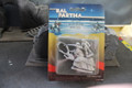 Ral Partha High Elven Warlord x2 models Lot 15413