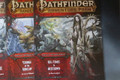 Hell's Vengeance adventure path Paizo x6 books Lot 15521