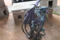 Lich Dragon from Reaper Lot 15653 .