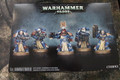 Space Marines Veterans box (new) Lot 15569
