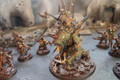 Nurgle Rotbringers army Lot 15570