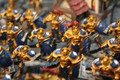Stormcast Eternals Age of Sigmar army Lot 15571
