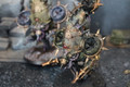 Deathguard Army painted Lot 15586