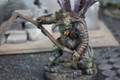 Nurgle Daemon Prince of Plague with insect wings  Lot FRP017