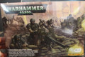 Cadian Heavy Weapons team box (three models) Lot 15597