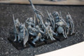 Wood Elves Wanderers x10 Lot 15598