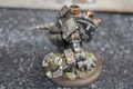 Dwarven Mining Machine painted Lot FRP032