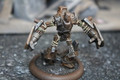 Wood Golem painted Lot FRP035