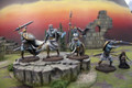 Storm Giants painted x4 Lot FRP052