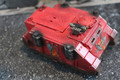 Blood Angels Rhino painted Lot 15629