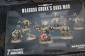 Warboss Grukk's Mob new in box Lot 15632