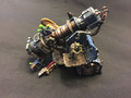 Grot Zzap Cannon painted Lot 15644