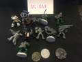 Various Space Marines x10 Lot 15651