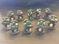 Space Marines x10 Lot 15662