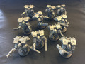 Blood Angels Assault Marines x10 Lot 15667