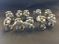 Space Marines Tactical Squad (10 models) Lot 15670