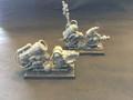 Skaven Weapon Teams Lot 15672