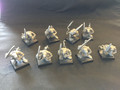 Skaven Clanrats x10 Lot 15679