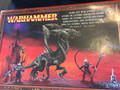 Dark Elves War Hydra Lot 15684