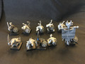 Skaven Infantry x10 Lot 15693