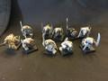 Skaven Infantry x10 Lot 15697