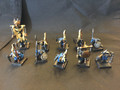 Skaven Plague Monks x10 Lot 15698