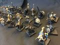 Skaven Infantry x25 Lot 15699