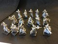 15x elven archers Lot 15704