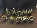 10x orc boys Lot 15709
