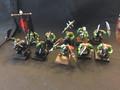 10x orcs Lot 15710