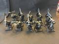 10x orcs Lot 15711