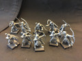 10x wood elves archers