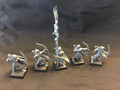 Wood elves x5 Lot 15718
