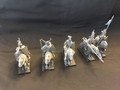 Bretonnian Knights of the Realm x5 Lot 15723