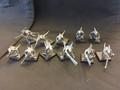 Lizardmen Seraphon Skinks x12 15726