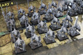 Seraphon infantry x29 Lot 15721