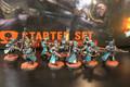 Skitarii Kill Team x10 models painted Lot 15750