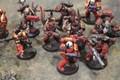 Chaos Space Marine kill team DIY Lot 15751
