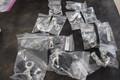 Various metal heroes/models x14 Freeblades Lot 15753