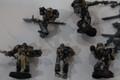 Grey Knights x5 Lot 15783