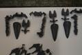 Eldar Jetbikes x3 Lot 15795