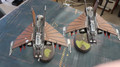 Lightnings x2 Forge World Flyers Lot 15810