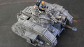 Leman Russ battle tank painted Lot 15811
