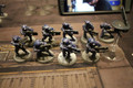 Tau Fire Warriors x9 painted Lot 15822