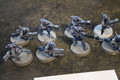 Tau Pathfinders x8 painted Lot 15827