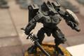 Tau Farsight Commander Battlesuit conversion Lot 15836