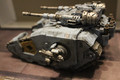Sicaran Battle Tank (Legion Relic) Lot 15852