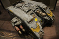 Achilles Alpha Pattern Land Raider Lot 15854