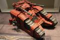 Sicaran Battle Tank (Legion Relic) Lot 15855