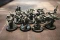 Deathguard Plague Marines Lot 15863